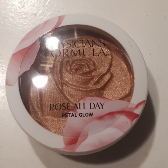 Physicians Formula Rose All Day Petal Glow
